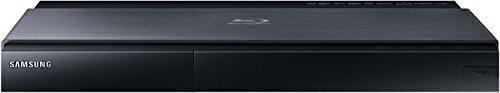 Samsung BD-J7500 3D Blu-ray Player (UHD Upscaling, WLAN, Smart TV, HDMI, USB) schwarz