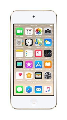 Apple iPod touch (128 GB), Blau