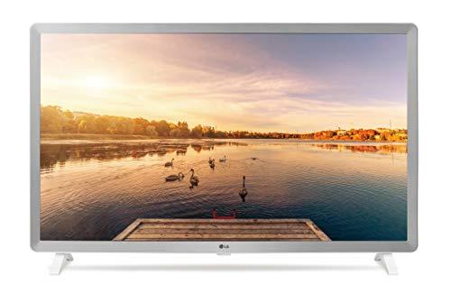 LG 32LK6200PLA 80 cm (32 Zoll) Fernseher (Full HD, Triple Tuner, Active HDR, Smart TV) Weiss
