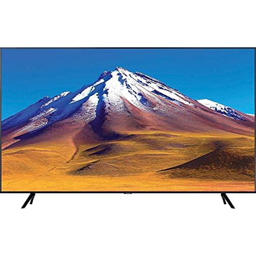 Samsung TU6979 189 cm (75 Zoll) LED Fernseher (Ultra HD, HDR 10+, Triple Tuner, Smart TV)