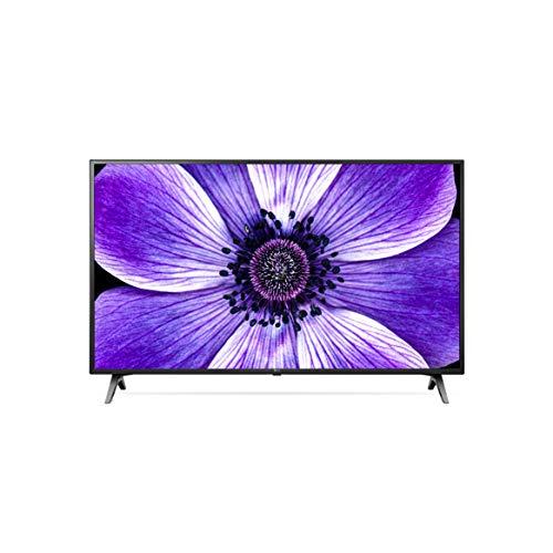 LG 55UN71006LB 139 cm (55 Zoll) UHD Fernseher (4K, Triple Tuner (DVB-T2/T,-C,-S2/S), Active HDR, 50 Hz, Smart TV) [Modelljahr 2020]