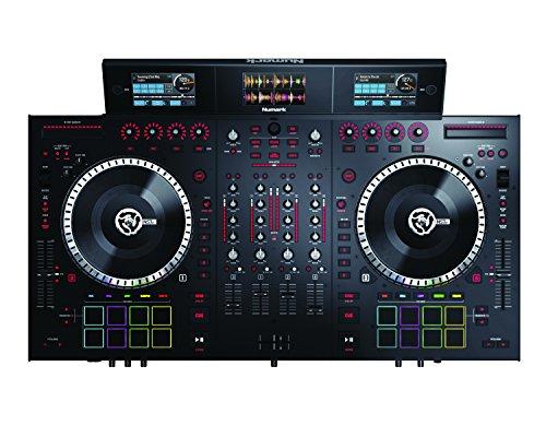Numark NS7III DJ-Steuerung